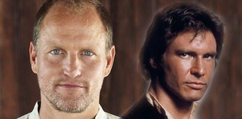 Se confirma que Woody Harrelson estará en el spin-off de Han Solo