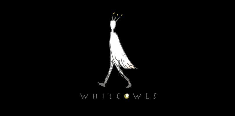 El creador de Deadly Premonition abre White Owls