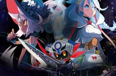Se publica un nuevo tráiler de The Witch and the Hundred Knight 2