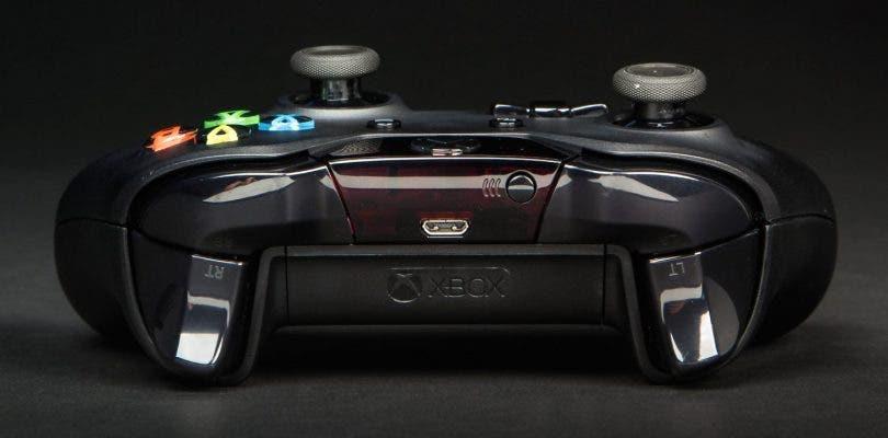 Llega otro diseño más para el mando de Xbox One