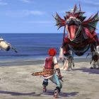 Ys VIII: Lacrimosa of Dana tendrá cuatro parches en un mes en Nintendo Switch