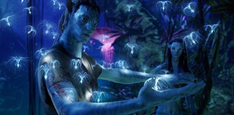 Cameron ha terminado los guiones de todas las secuelas de Avatar