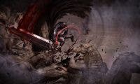 Nuevas y alucinantes capturas de Berserk and the Band of the Hawk