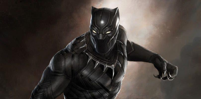 Black Panther tendrá flashbacks de la infancia del superhéroe