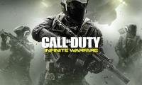 Call of Duty Infinte Warafre