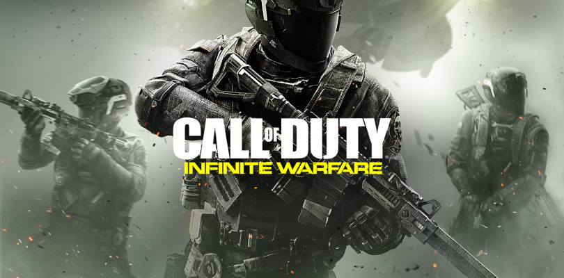 Call of Duty Infinte Warafre