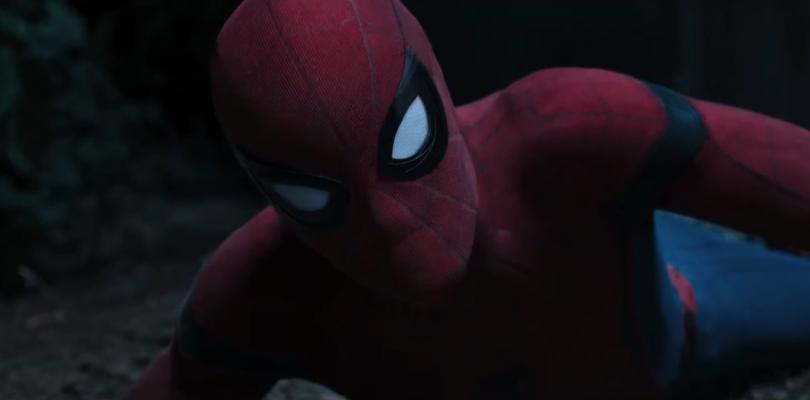 Disney revela las mejoras del traje de Spider-Man en Homecoming