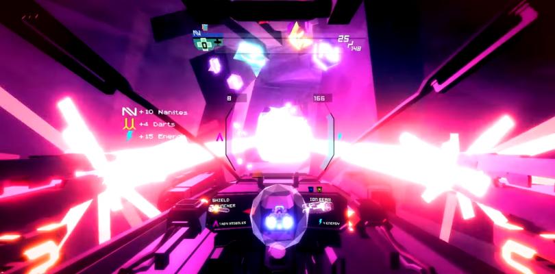 Sublevel Zero también llegará a PlayStation 4 y Xbox One