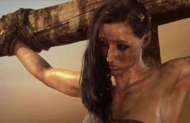 Se muestra el primer gameplay de Conan Exiles en Xbox One
