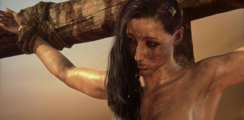 Descubre el espectacular tráiler cinemático de Conan Exiles
