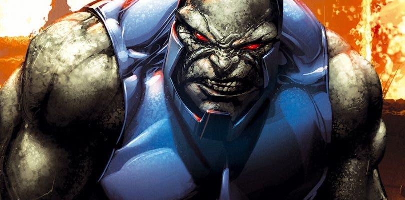 Injustice 2 regala a un poderoso villano como incentivo de reserva