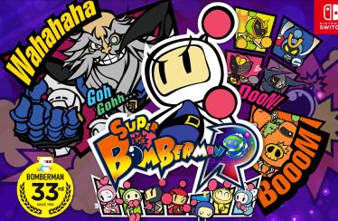 Super Bomberman R se muestra en un nuevo gameplay