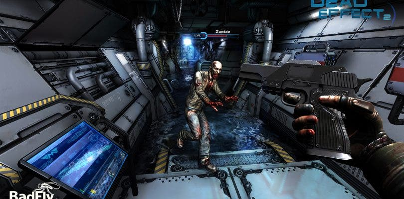 Dead Effect 2 llega a PlayStation 4 y Xbox One