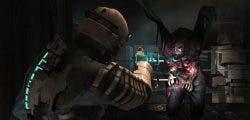 Resident Evil 4 fue una gran inspiración para la serie Dead Space