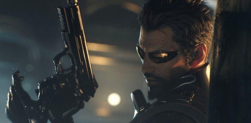 EL DLC de reserva de Deus Ex: Mankind Divided se hace gratuito