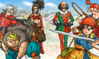 Dos nuevos vídeos exploran al detalle Dragon Quest VIII