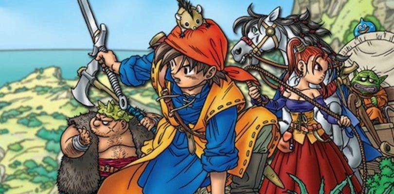 Dragon Quest VIII presenta su tráiler de lanzamiento en 3DS