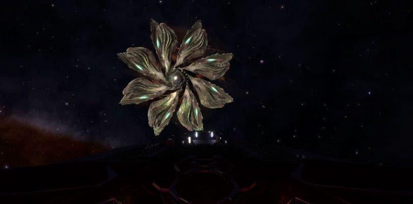 Los alienígenas aparecen por primera vez en Elite: Dangerous