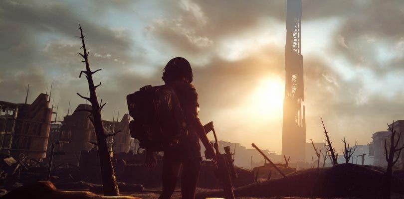 A la tercera fue la vencida y llegó Fallout 3