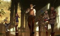Final Fantasy XII: The Zodiac Age confirma su fecha de lanzamiento