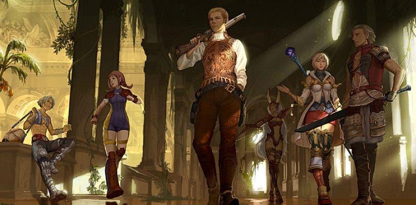 Square Enix anuncia las ediciones especiales de Final Fantasy XII