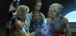 Final Fantasy XII finalmente no alcanza el 4K en Xbox One X