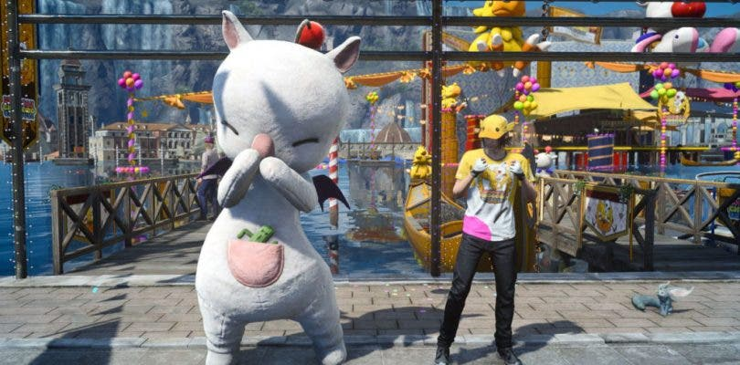 Final Fantasy XV mostrará sus novedades el 2 de febrero