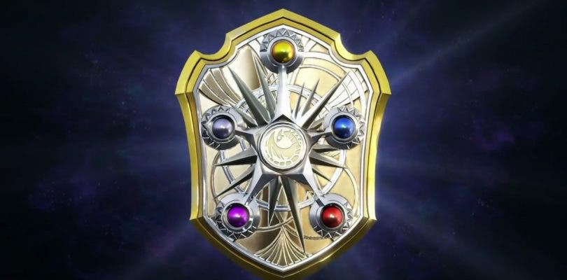 Fire Emblem Warriors presenta a sus personajes originales