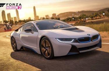 Llega a Forza Horizon 3 el nuevo DLC Rockstar Energy Car Pack
