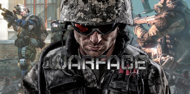 Crytek abandona Warface en manos de una distribuidora rusa