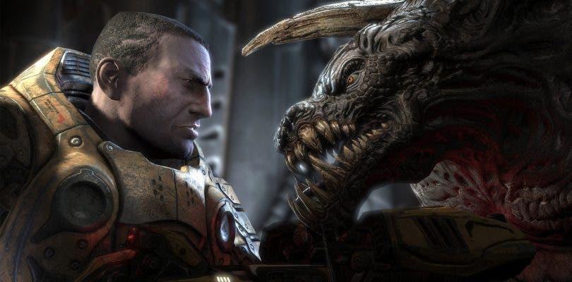 Compensación para los usuarios por los problemas en Gears of War 4
