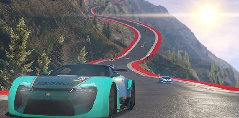 GTA Online acoge una actualización centrada en la automoción