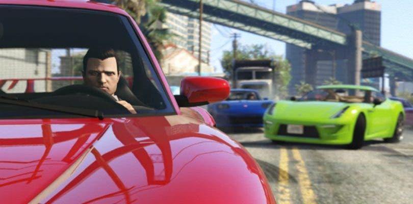 Primeras imágenes del mod que lleva Liberty City a GTA V