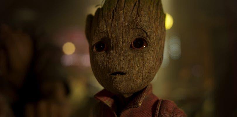 El director de Guardianes de la Galaxia quiere un spin-off de Groot