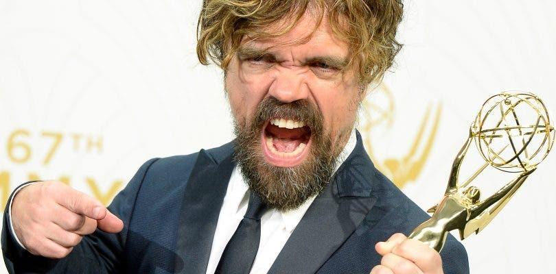 ¿Aparecerá Peter Dinklage en Avengers: Infinity War?
