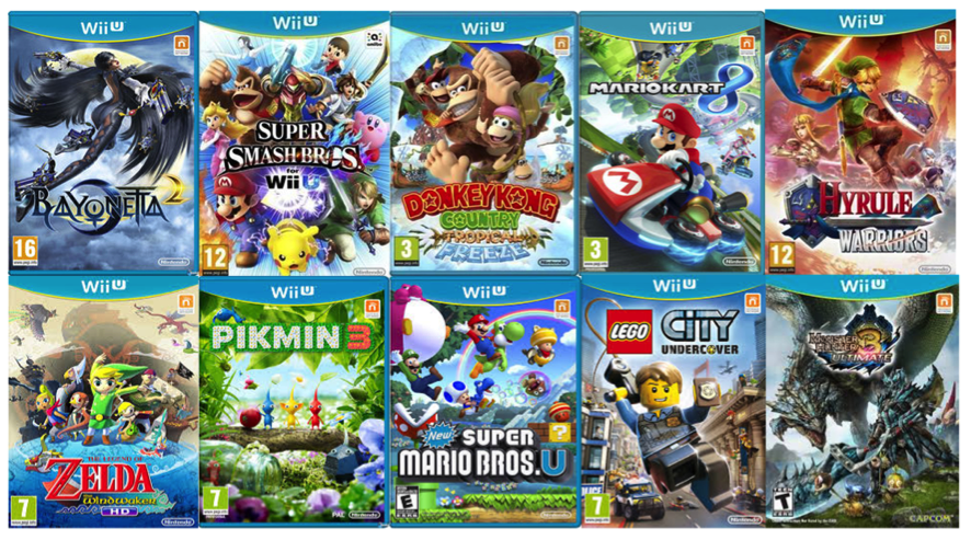 Que Tiene Que Hacer Nintendo Para Que Switch Sea Un Exito