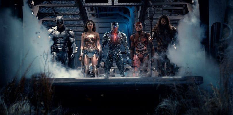 Posibles nuevas sinopsis de Justice League y Wonder Woman