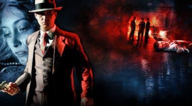 Imagen de L.A. Noire: The VR Case Files ha sido clasificado en territorio europeo para PlayStation 4