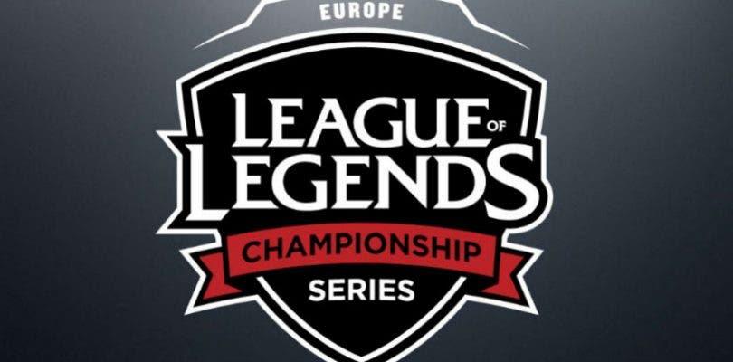 Comienza la mayor liga europea de League of Legends