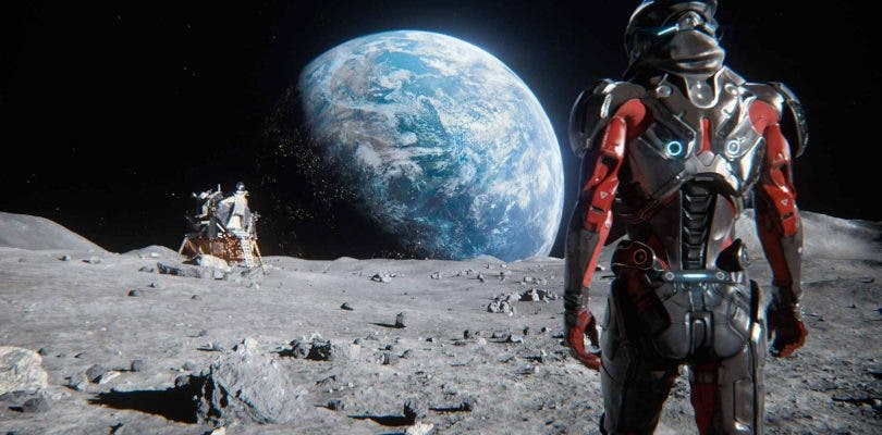 Mass Effect: Andromeda tuvo varios problemas durante su desarrollo