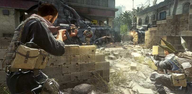 Modern Warfare Remastered podría recibir en breve nuevas armas