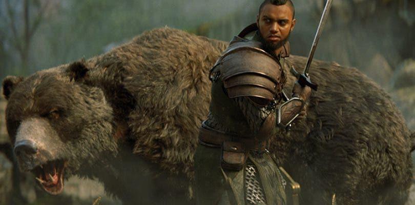 Descubre todos los detalles de The Elder Scrolls Online: Morrowind