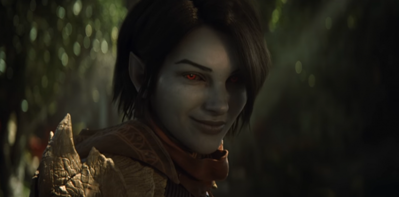 Bethesda confirma que Morrowind llega a The Elder Scrolls Online