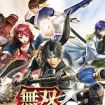 Koei Tecmo continúa compartiendo imágenes de Musou Stars