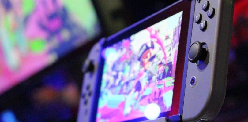 9 días – ¿Qué accesorios necesitamos para Nintendo Switch?