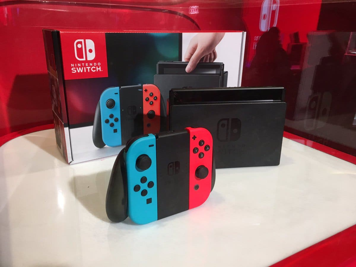 Nintendo Switch Un Duro Pero Apasionante Ano Por Delante