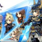 Dissidia Final Fantasy Opera Omnia llegará mañana a Japón