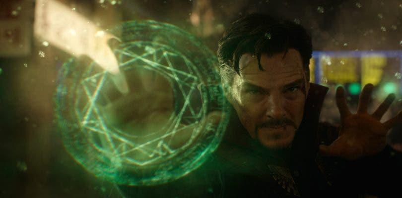 Se revela cual será el papel de Doctor Strange en Thor: Ragnarok
