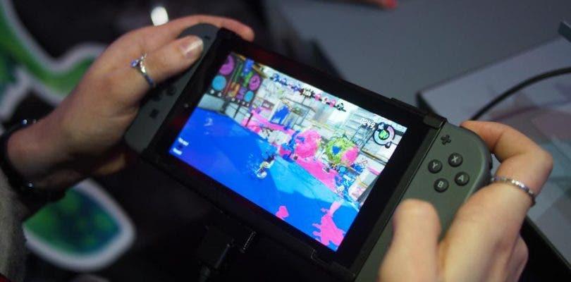 Nintendo Switch, un duro pero apasionante año por delante