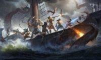 Obsidian decide retrasar Pillars Of Eternity II: Deadfire un mes